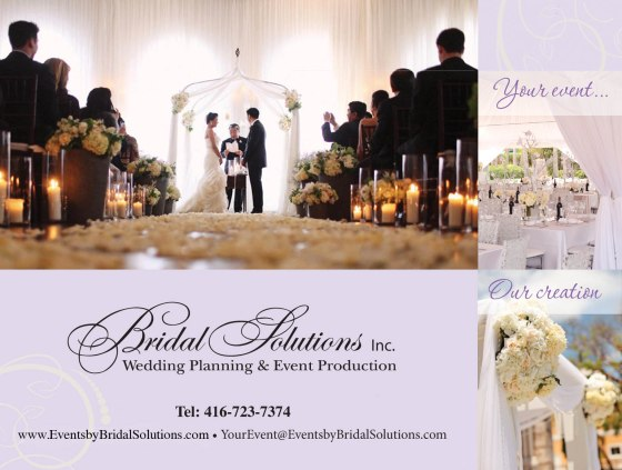 Bridal Solutions Inc