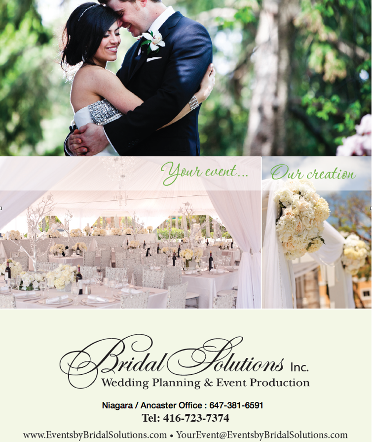 Complimentary Event Planning !